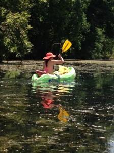 Kayaking 070913 Kelsey