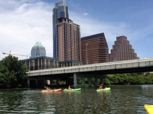 Kayaking 070913 Skyline
